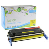 Fuzion-HP-Q9722A-Yellow-Toner