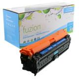Fuzion-HP-CE341A-Cyan-Toner