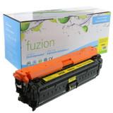 Fuzion-HP-CE342A-Yellow-Toner