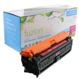 Fuzion-HP-CE343A-Magenta-Toner