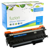 Fuzion-HP-CE401A-Cyan-Toner