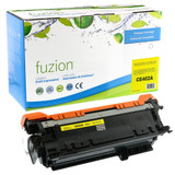 Fuzion-HP-CE402A-Yellow-Toner