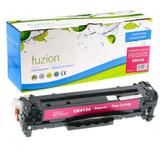 Fuzion-HP-CF413A-Magenta-Toner