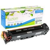 Fuzion-HP-CF210X-High-Yield-Black-Toner
