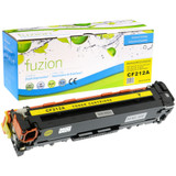 Fuzion-CF212A-Yellow-Toner