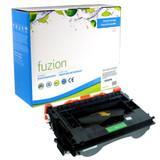 Fuzion-HP-CF287A-Black-Toner