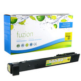 Fuzion-HP-CF302A-Yellow-Toner