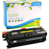 Fuzion-HP-CF332A-Yellow-Toner