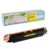 Fuzion-HP-CF352A-Yellow-Toner