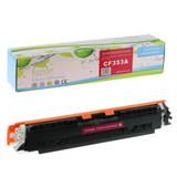 Fuzion-HP-CF353A-Magenta-Toner