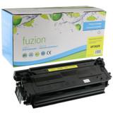 Fuzion-HP-CF362X-Yellow-Toner