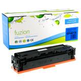 Fuzion-HP-CF401X-Cyan-Toner