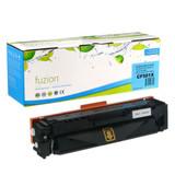 Fuzon-HP-CF501X-Cyan-Toner