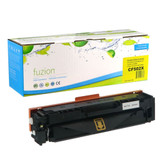 Fuzon-HP-CF502X-Yellow-Toner