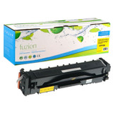 Fuzion-HP-CF512A-Yellow-Toner