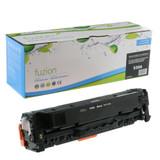 Fuzion-HP-CC530A-Black-Toner
