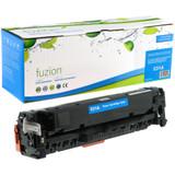 Fuzion-HP-CC531A-Cyan-Toner