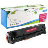Fuzion-HP-CC533A-Magenta-Toner