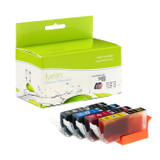 Fuzion Canon CLI-226SET Inkjet Cartridge