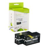 Fuzion Canon PGI-1200XL Pigment Inkjet Cartridge