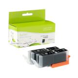 Fuzion Canon PGI-270XL Pigment Inkjet Cartridge