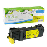 Fuzion Dell 2150cn Toner Cartridge