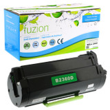 Fuzion Dell B2360D Toner Cartridge
