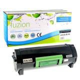 Fuzion Lexmark 24B6035 Toner Cartridge