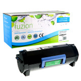 Fuzion Lexmark 51B1000 Toner Cartridge