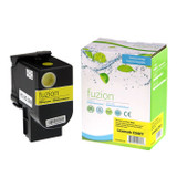 Fuzion Lexmark C540 Toner Cartridge