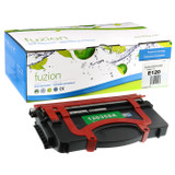 Fuzion Lexmark E120 Toner Cartridge