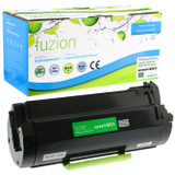 Fuzion Lexmark MS510D Toner Cartridge
