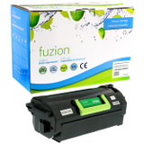 Fuzion Lexmark MS810N Toner Cartridge