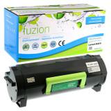 Fuzion Lexmark MX610DE Toner Cartridge