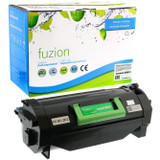 Fuzion Lexmark MX810DE Toner Cartridge