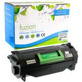 Fuzion Lexmark MX810DE Toner Cartridge