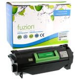 Fuzion Lexmark MX812DE Toner Cartridge