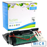 Fuzion Lexmark T640 MICR Cartridge