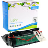 Fuzion Lexmark T640 Toner Cartridge