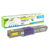 Fuzion Okidata 44469737 Toner Cartridge