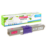 Fuzion Okidata 44469738 Toner Cartridge