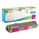 Fuzion Okidata 46490502 Toner Cartridge