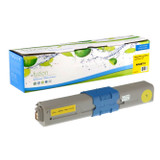 Fuzion Okidata 46508701 Toner Cartridge