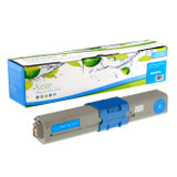 Fuzion Okidata 46508703 Toner Cartridge
