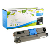 Fuzion Okidata 46508704 Toner Cartridge