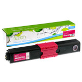 Fuzion Okidata C530DN/MC561DN Toner Cartridge