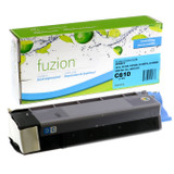 Fuzion Okidata C610 Toner Cartridge