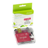 Fuzion Brother LC103 Inkjet Cartridge