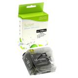 Fuzion Brother LC109BK Inkjet Cartridge