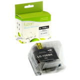 Fuzion Brother LC10EBK Inkjet Cartridge